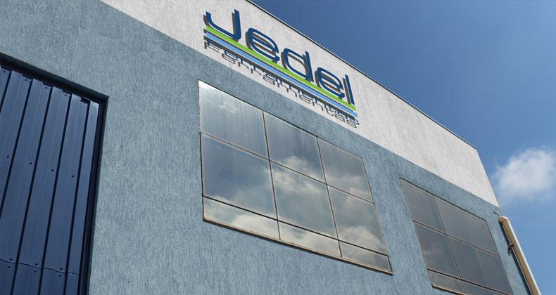 Jedel Ferramentas expande produção e portfólio