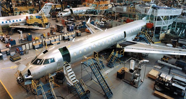 Jedel Ferramentas cresce no setor aeroespacial