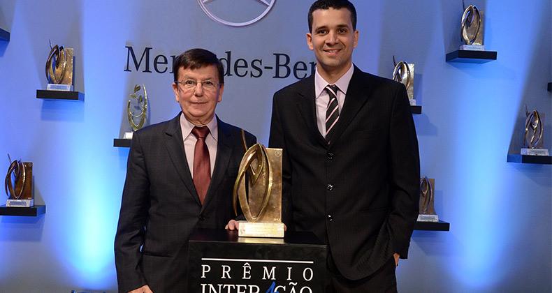 Premio Mercedes Bens