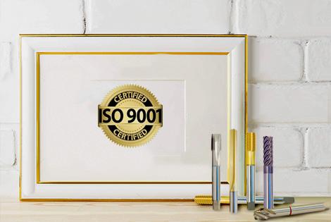 Jedel || Certificação ISO 9001