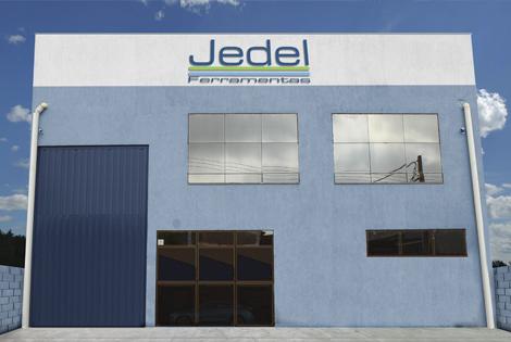 Jedel || Filial SJC e Entrada no setor Aerospace