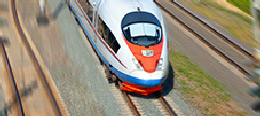 Jedel || Segmento Ferroviária