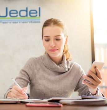 Trabalhe Conosco | Jedel Ferramentas
